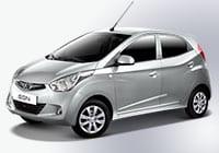 Hyundai Eon Magna Price in Nepal