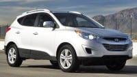 Hyundai Tucson GLS (Low Trim) A T Price in Nepal