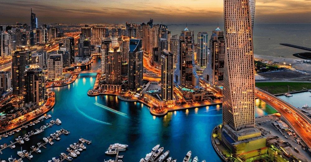 Highest Paying Dubai Companies