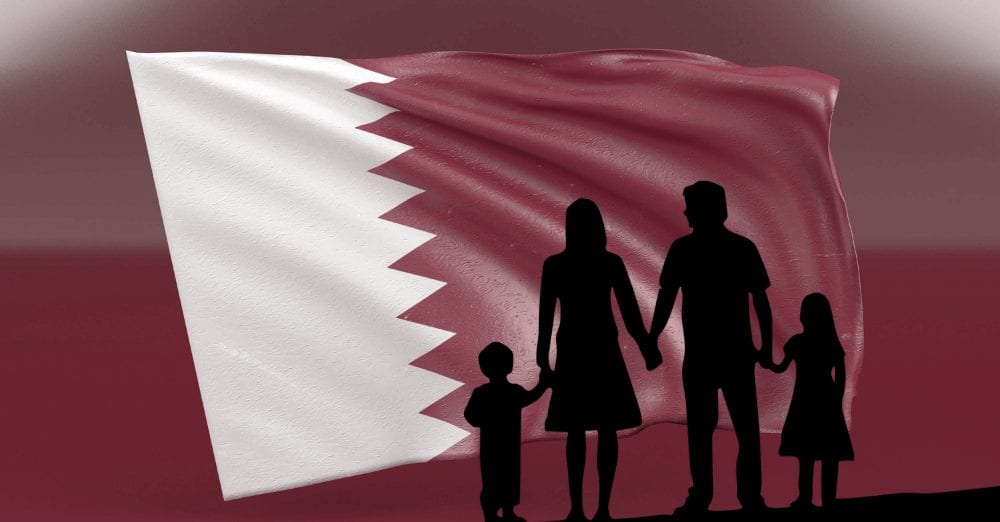 Family Visa in Qatar
