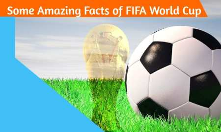 FIFA World Cup Amazing Facts and Records 2018