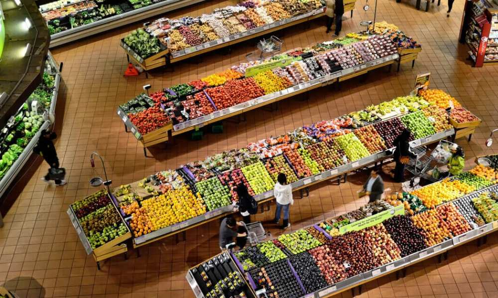 Budget Friendly Supermarket in Qatar