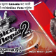 how to vote in The Voice of Nepal from Canda