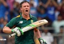 Ab de Villiers in EPL