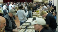 Recap of the first of two Vancouver Record Conventions of 2010!