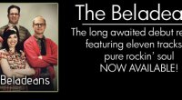 The Beladeans long awaited debut CD is now available in store and online! Swing by and pick yours up today! Track List: 1. I Want It Now 2. Broke Down […]