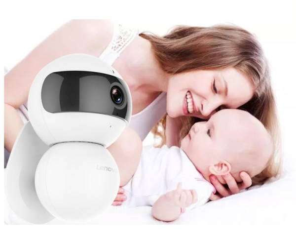 Useful Easy-to-Use Wireless Baby Monitoring IP Camera