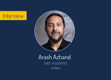 Interview with a Chief AI Scientist: Arash Azhand