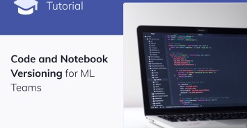 Code and notebook versioning