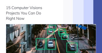 Computer Vision projects