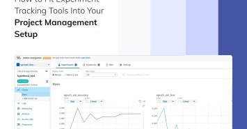 Experiment tracking in project management