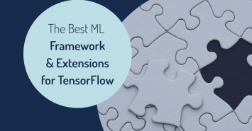 Extensions for Tensorflow