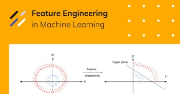 Feature engineering in ML