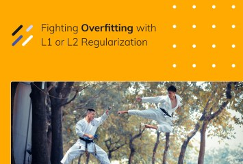 Fighting overfitting