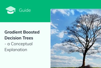 Gradient Boosted Decision Trees