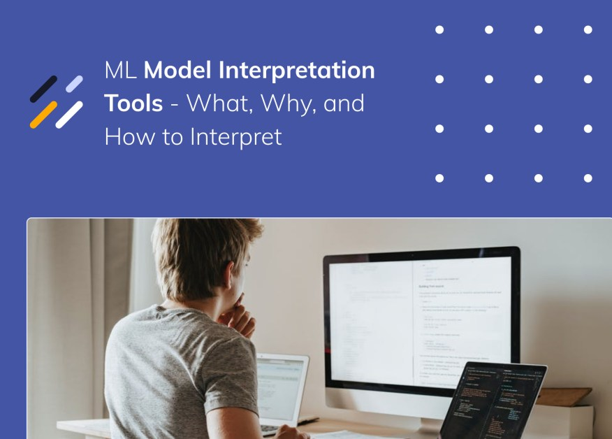 ML Model Interpretation Tools – What, Why, and How to Interpret