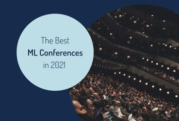 ML conferences 2021
