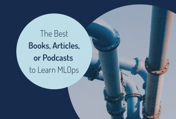 MLOps books articles podcasts