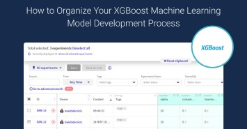Neptune and XGBoost