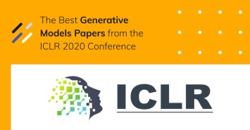 The Best Generative Models Papers from the ICLR 2020 Conference