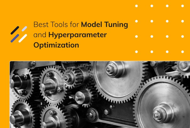Tools for hyperparameter opt