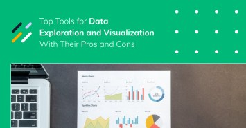 Top tools for data visualization