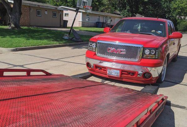 Roadside Assistance Tulsa Oklahoma