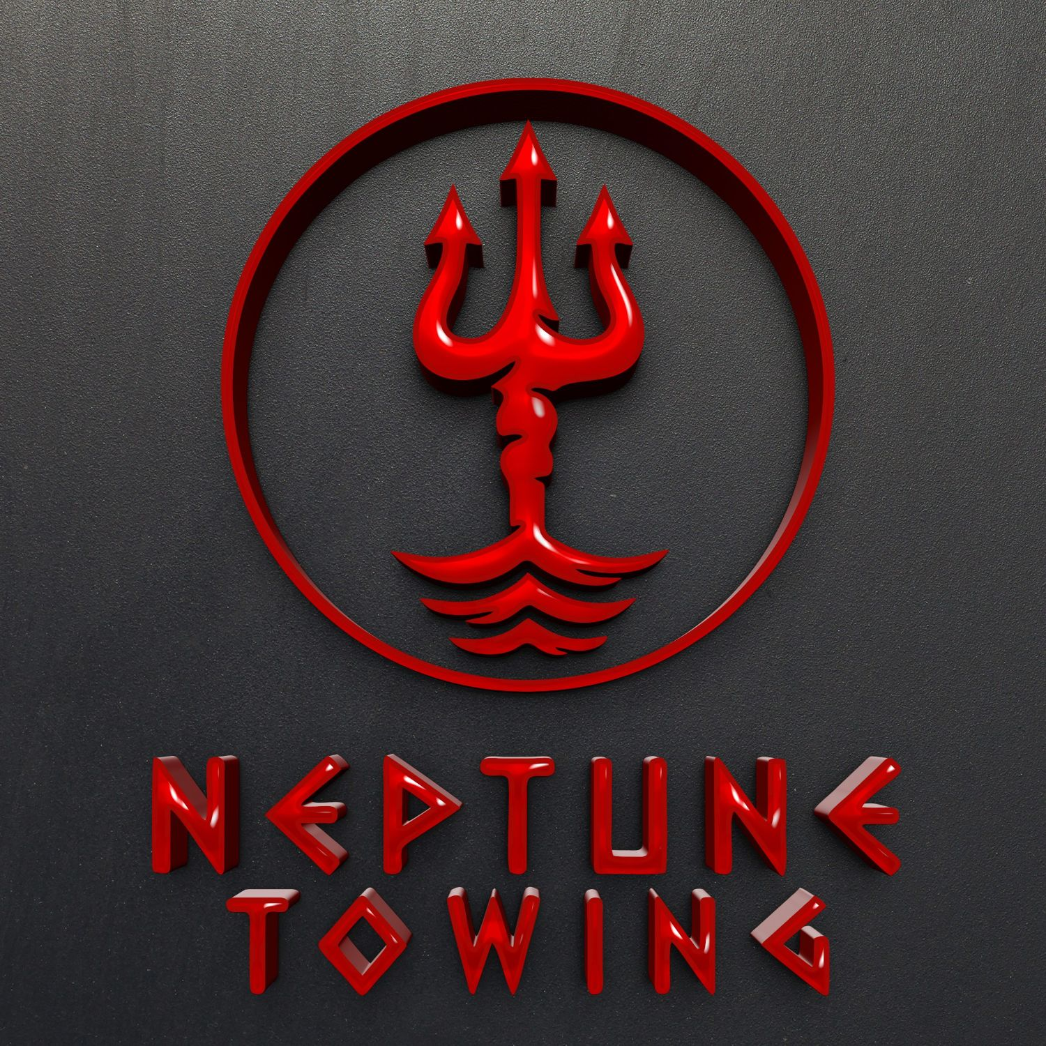 Neptune Towing Tulsa