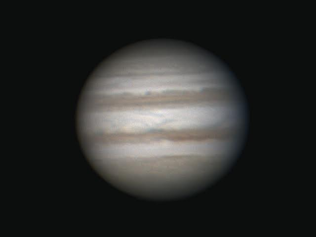 Jupiter par Laurent T