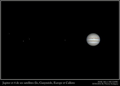 Jupiter et satellites 18_04_16