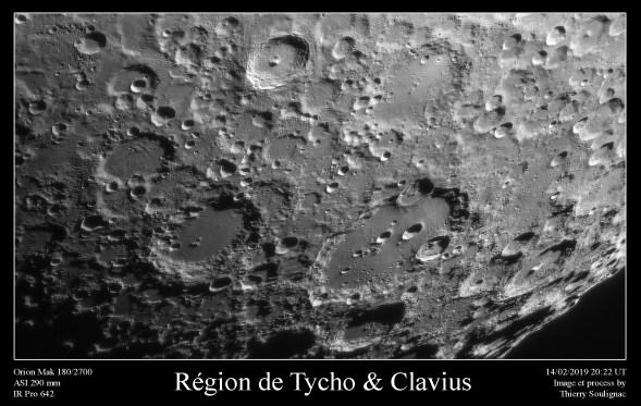 Tycho et clavius