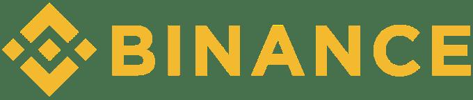Binanceのロゴ画像