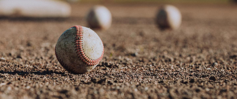 Baseball game, enjoyable, but it ends.