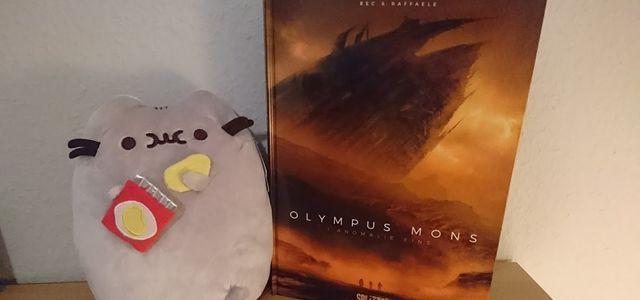 Olympus Mons 1