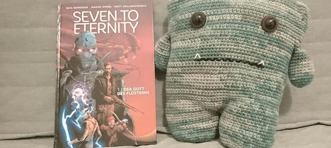 Seven to Eternity 1: Der Gott des Flüsterns