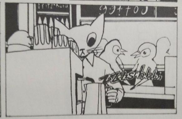 Coffee Shop - Seite 37