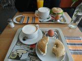 Letztes Frühstück