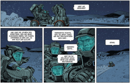 EXO 2, Ausschnitt Seite 13