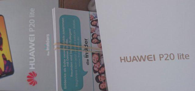 Huawei P20 lite – Produkttest