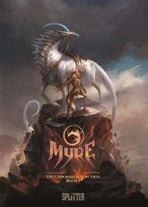 Myre 01 Splitter Verlag