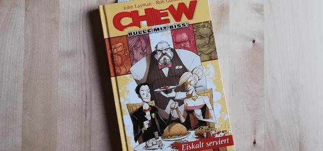 Chew 3