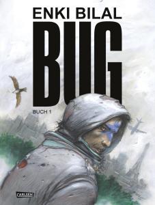 BUG, Carlsen Verlag