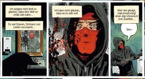 Kill or be Killed, Splitter Verlag, Ausschnitt Seite 9