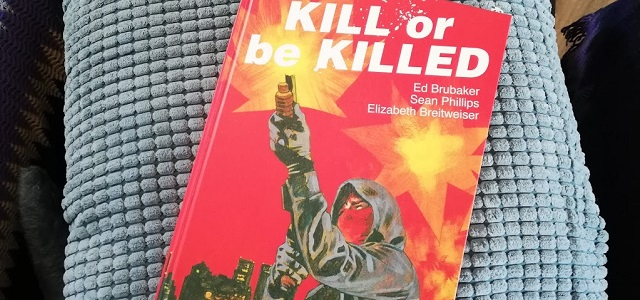 Kill or be Killed 3 + Rezension+