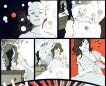 Betty Boob, Splitter Verlag, Ausschnitt Seite 7