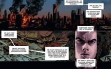 Chaos 2, Splitter Verlag, Ausschnitt Seite 10
