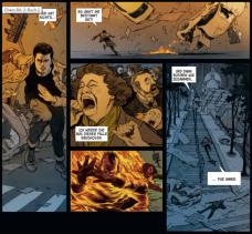 Chaos 2, Splitter Verlag, Ausschnitt Seite 4