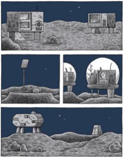 Mooncop, Seite 8