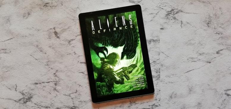 Aliens Defiance Vol 1, Dark Horse