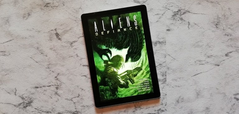 Aliens Defiance Vol 1, Dark Horse